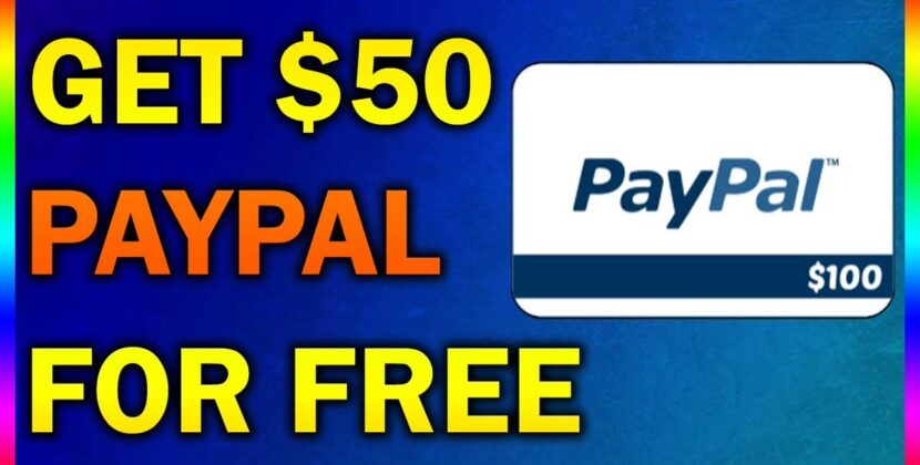 PAYPAL GIFT CARD GENERATOR: GET UNUSED PAYPAL GIFT CODES