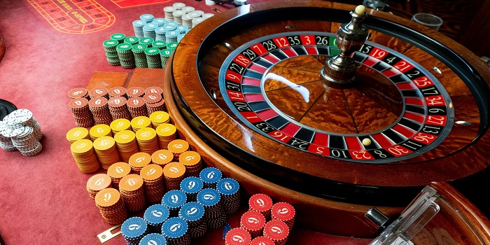 How to Create your own Advantage at Casino Crap
